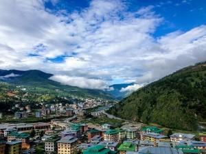 Bhutan Sehenswürdigkeiten